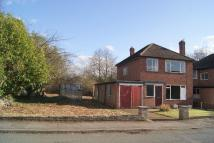 Detached house for sale in Meadow Drive, Knutsford.