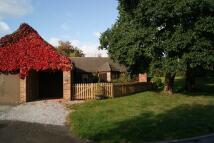 Semi-Detached Bungalow in Merehaven Close, Pickmere