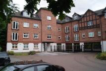 1 bedroom Apartment in Hollow Lane, Knutsford.