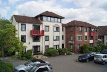 1 bed Retirement Property in Mere Court, Knutsford