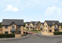 new home in 8 Heath Lodge...