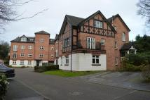 Apartment in Hollow Lane, Knutsford.