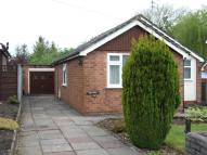 Detached Bungalow in Westbury Drive...