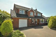 4 bedroom Detached house in Congleton