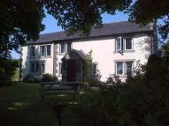 Farm House in Lask Edge, Nr. Leek
