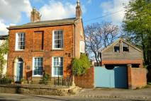 Bollington Cross house for sale