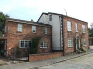 Adlington Street property