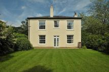 4 bed Detached home for sale in Reades Lane, Congleton...