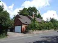 4 bed Detached house to rent in Buxton Road, Buglawton...