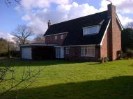 3 bedroom Detached home for sale in Wornish Nook...