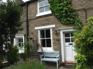 Terraced home for sale in Redway, Bollington, SK10