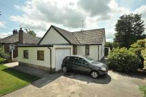 Detached Bungalow for sale in THORNTON AVENUE...
