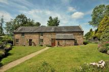 5 bedroom Detached house in Overton Road, Congleton...