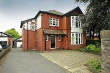 4 bed Detached property for sale in OXFORD ROAD...