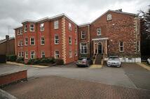 1 bed Apartment in Prestbury Road...