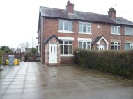Thorley Terrace End of Terrace property to rent