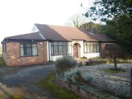 Detached Bungalow for sale in Browns Lane, Wilmslow...