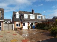 semi detached property in Beaumaris Crescent...