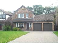 Detached home to rent in Thistlewood Drive...