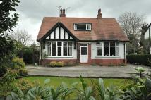 4 bed Detached home in Styal Road, Wilmslow, SK9