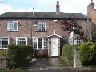 2 bedroom Terraced home in Oak Lane, Wilmslow, SK9