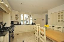 Detached Villa in Fulshaw Park, Wilmslow...