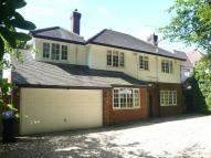 5 bed Detached house to rent in BROAD WALK, Wilmslow, SK9