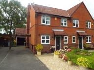 3 bed semi detached house in ORCHARD CRESCENT...