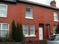 Gaskell Street Terraced property to rent