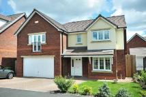 5 bed Detached home to rent in Savannah Place...