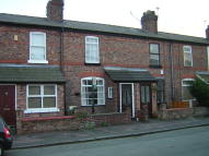 Terraced home in 17 Leonard Street...