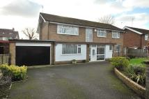 4 bed Detached home for sale in York Road, Grappenhall...