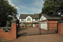 4 bed Detached house in Stockton Lane...