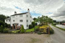 Detached property in The Wharf, Preston Brook...