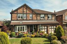 5 bed Detached home for sale in Chessington Close...