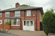 3 bed semi detached home for sale in Thelwall New Road...