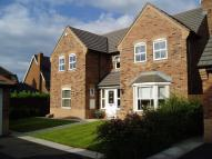 4 bedroom Detached home in Chesterton Drive...