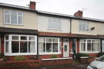 Terraced house for sale in Warburton Street...