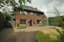 Fir Tree Close Detached property for sale