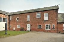 Barn Conversion in Goosebrook Lane...
