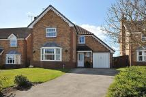 4 bed Detached house for sale in Stonehill Close...