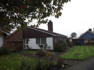 Willow Lane Detached Bungalow to rent
