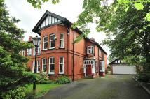 semi detached property in Victoria Road...