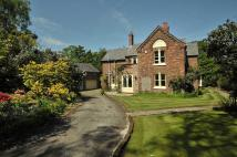 4 bed Detached home in Quarry Lane, Appleton...