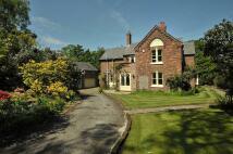 4 bed Detached home in Quarry Lane, Appleton...