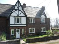 semi detached home for sale in Castle Road, Halton...