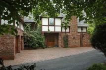 5 bedroom Detached house for sale in Quarry Lane, Appleton...