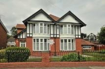 Detached property in Higher Knutsford Road...