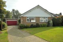 3 bedroom Detached Bungalow in Pineways, Appleton...