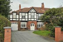5 bed semi detached property in Alexandra Road...